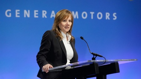 Mary Barra's Leadership Style: What Entrepreneurs Can Learn