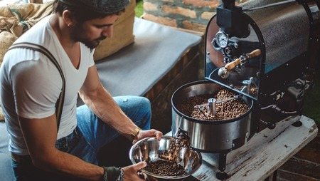 How to Start a Coffee Roasting Business in 6 Simple Steps