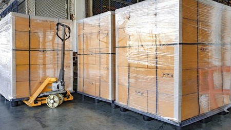 How to Ship Heavy Items to Your Customers