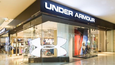 What Can Be Learnt From Under Armour's Marketing Strategy?
